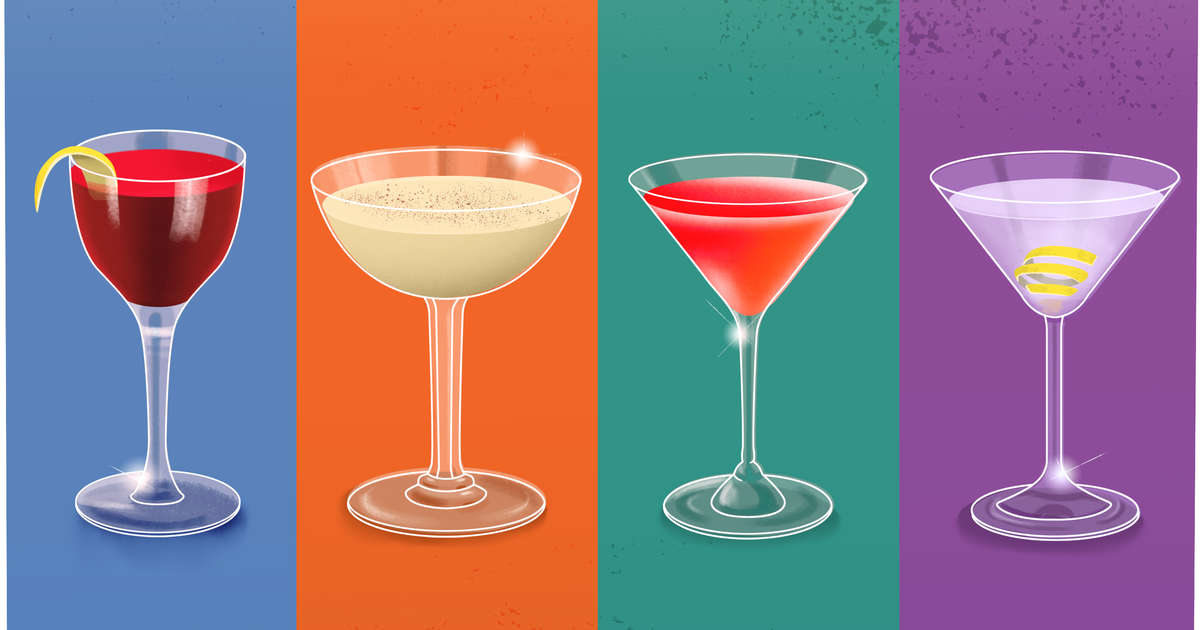 The Best and Easiest Cocktails to Make on Thanksgiving