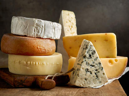 whole foods 12 days of cheese