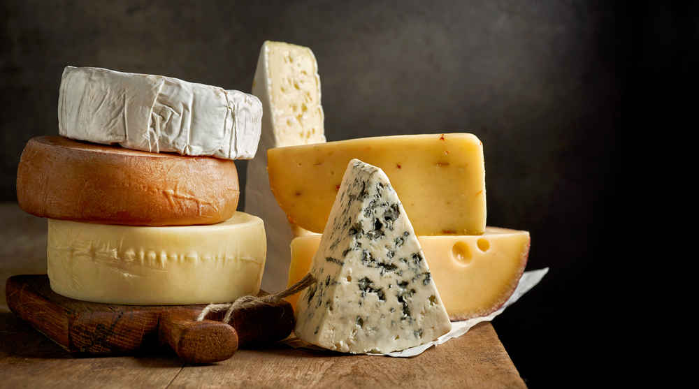 Whole Foods' Massive '12 Days of Cheese' Sale Is Back