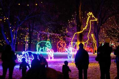 Christmas Events In Denver 2020 What To Do Safely This Holiday Season Thrillist