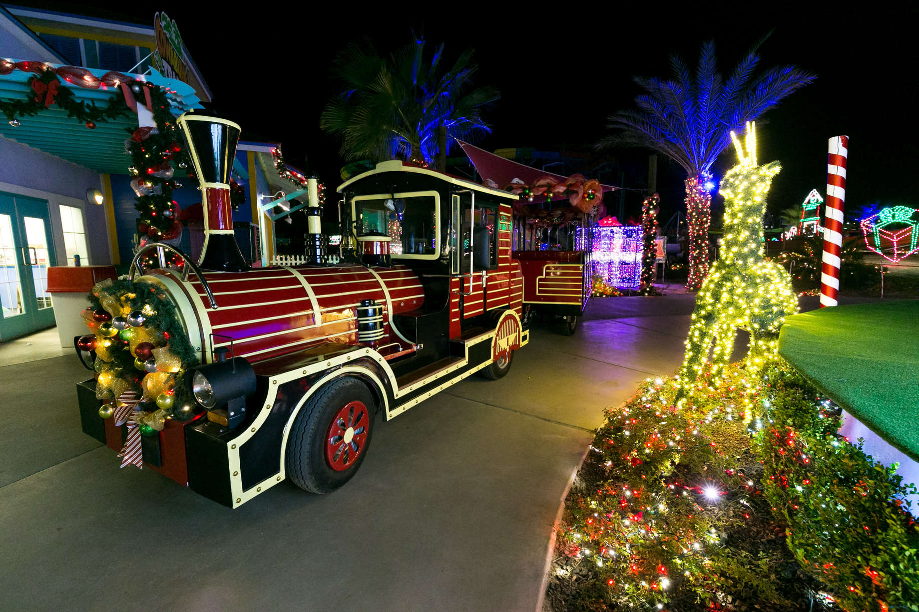 Christmas Events In Las Vegas 2019 What To Do This Holiday Season
