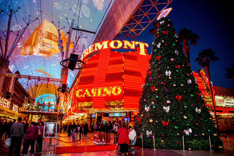 Christmas Events In Las Vegas 2020 What To Do This Holiday Season Thrillist