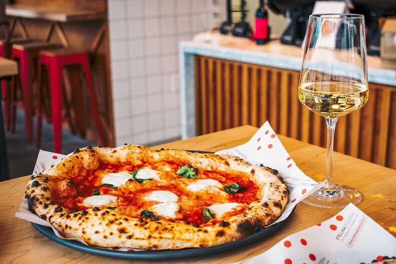 Stellina Pizzeria