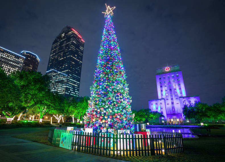 Christmas Festival Houston 2021 Christmas Events In Houston 2020 What To Do This Holiday Season Thrillist