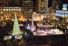 The Most Fun and Festive Things Happening in SF This Holiday Season