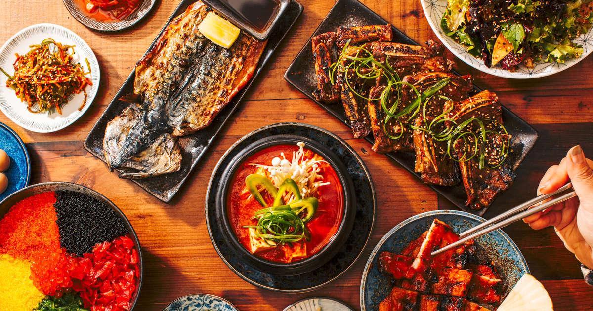 San Francisco's Best Restaurants of 2019
