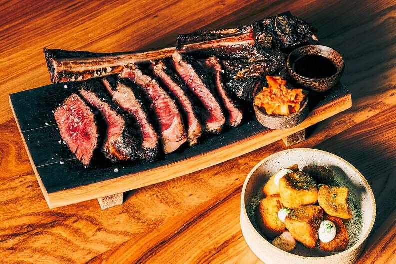 Niku Steakhouse