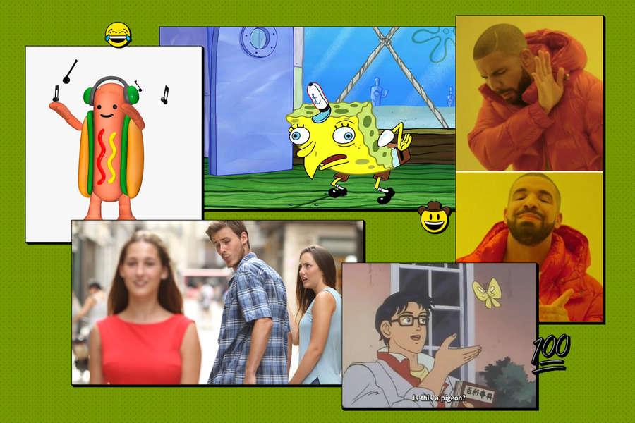 Best Memes Of The Decade The Weirdest Funniest Memes From The 2010s Thrillist