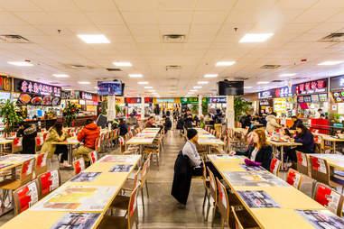 HK Food Court