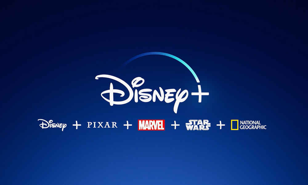 Here's How to Get a Free Year of Disney+ From Verizon