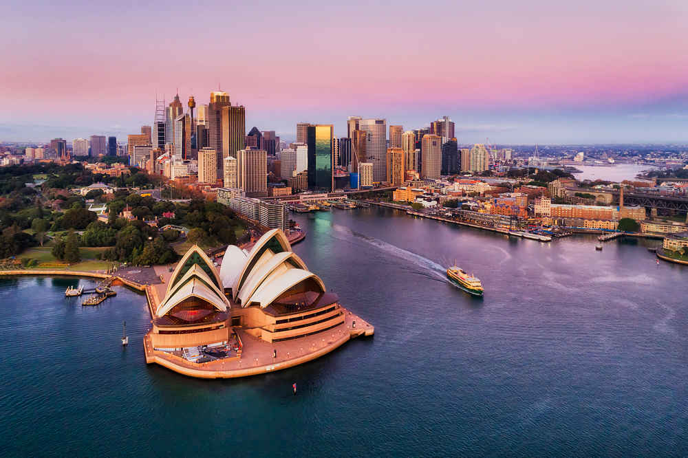 This Airline Has $200 Round-Trip Flights to Australia. Here's How to Get Them.