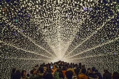 Illuminations Light Festival