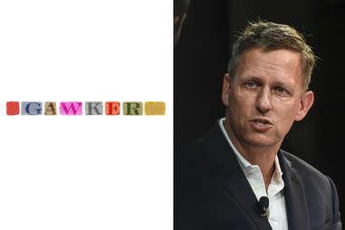 Peter Thiel 2012