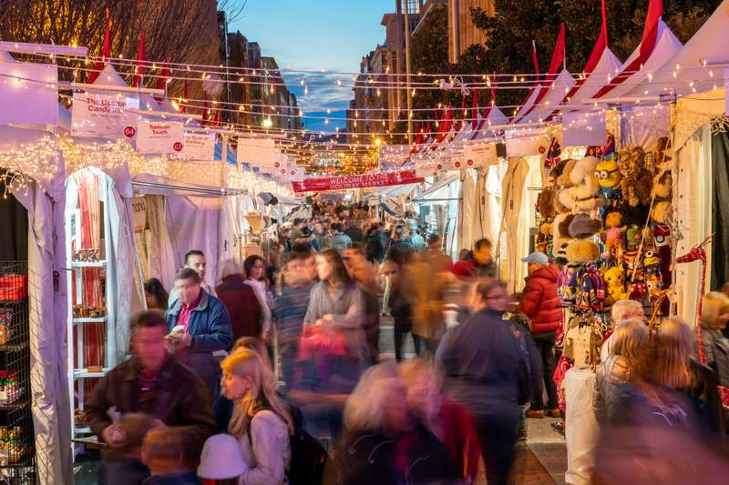 Christmas Events in Washington DC 2019