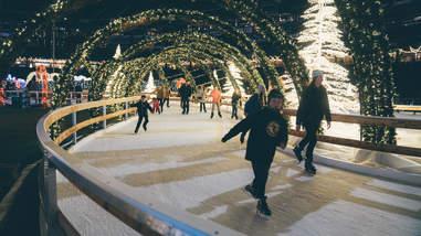 Enchant Christmas dc