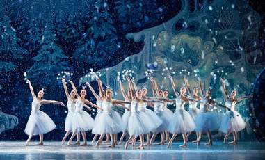 The Nutcracker Miami City Ballet