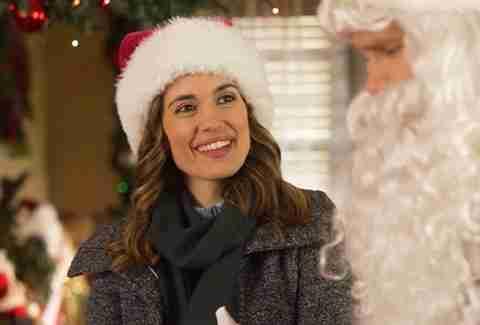Hallmark Christmas Movies List 2019: TV