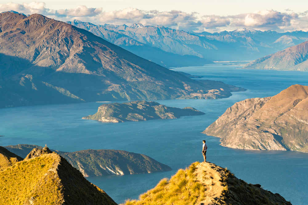 New Zealand's Main Islands Are Stunning. These 8 Smaller Ones Are Even Better