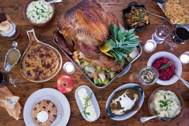 the smith thanksgiving