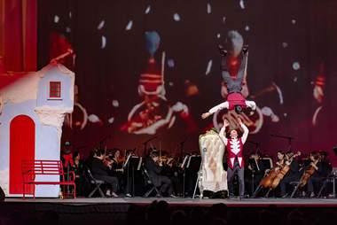 Cirque Musica