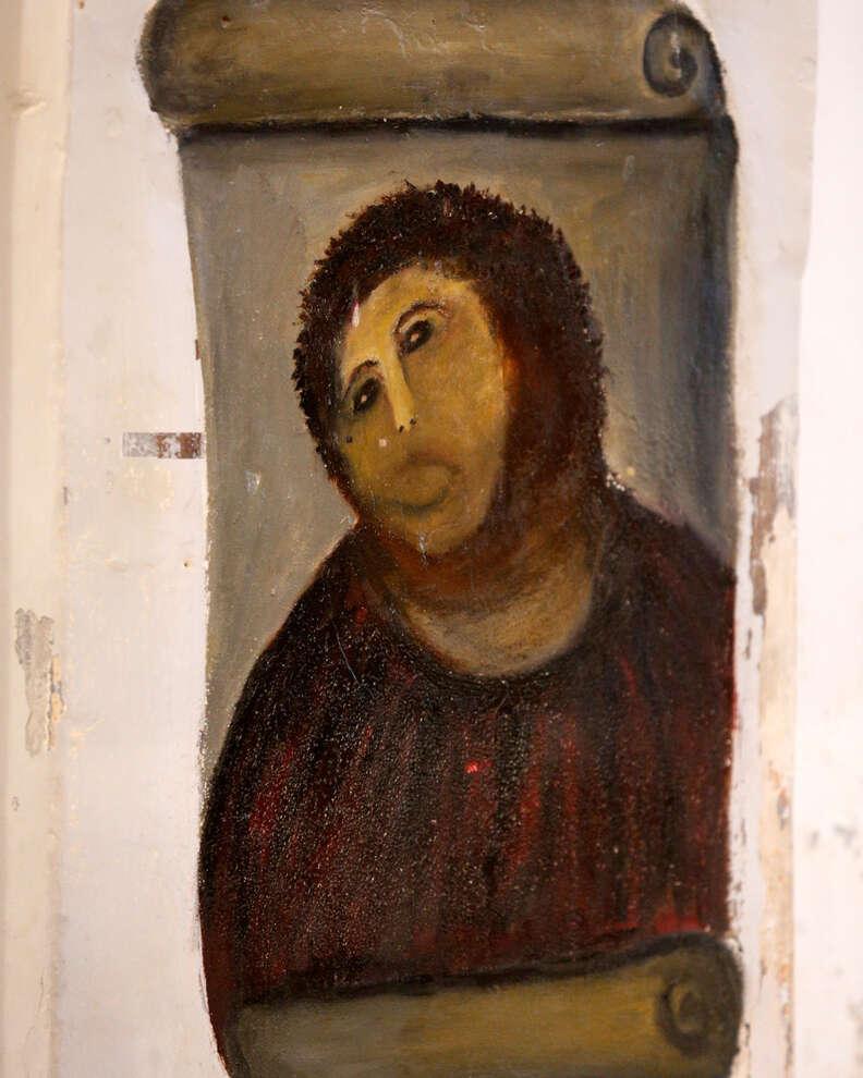 potato jesus homo ecce