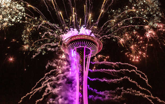 10 Ways to Change up Your Seattle Holiday Traditions