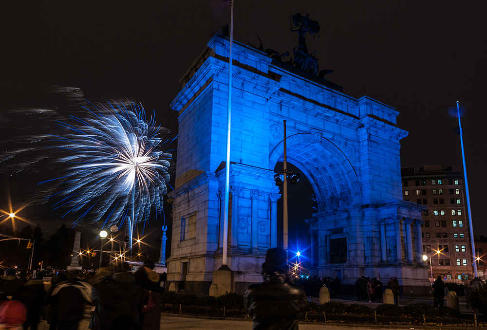 8 Ways to Change up Your NYC Holiday Traditions