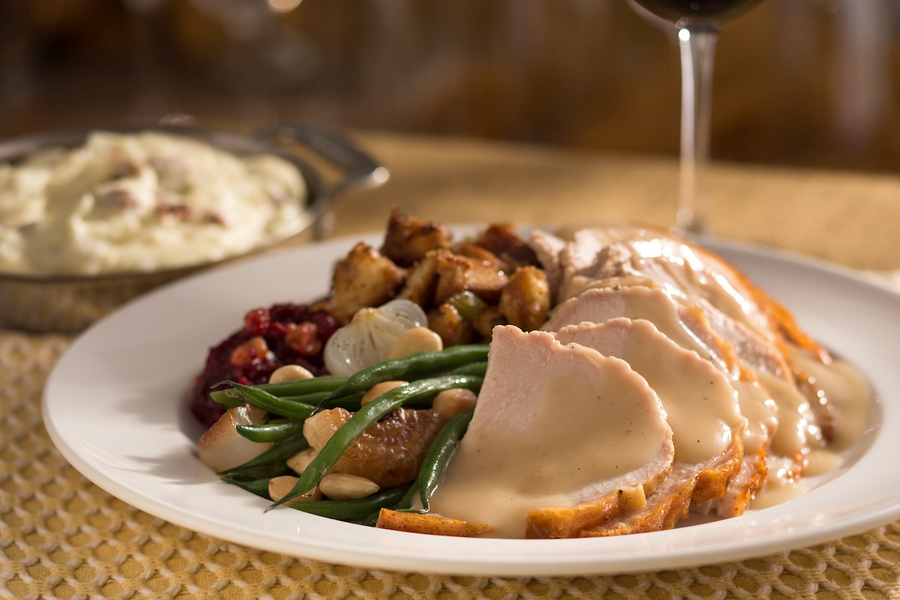 Where to Grab Thanksgiving Dinner in Atlanta