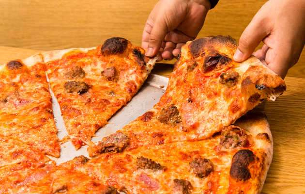 The Best Pizzerias in America