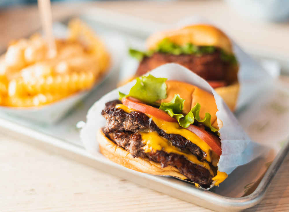 Shake Shack Is Giving Away Tons of Free Fries, Burgers, and Lots More