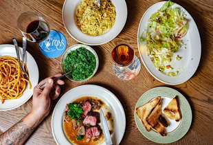 Everywhere You Need to Eat and Drink in NYC Right Now