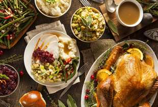Reserve Your Table Now for These San Francisco Restaurants Open on Thanksgiving Day