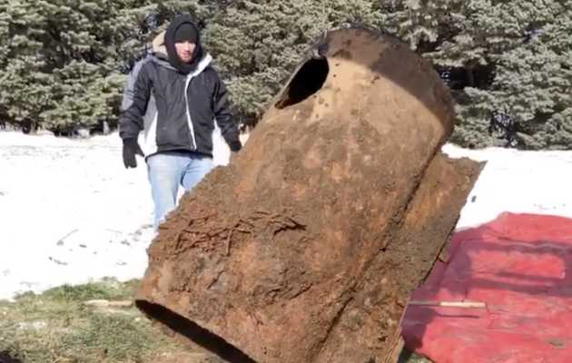 A Dog Sniffed Out a Prohibition-Era Whiskey Still That Was Buried for Decades