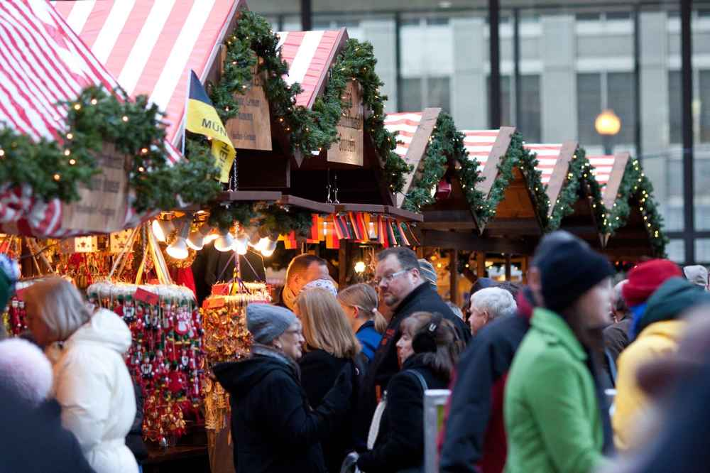 Everything You Need to Do in Chicago This Holiday Season
