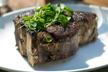 Charlie Palmer Steak Porterhouse
