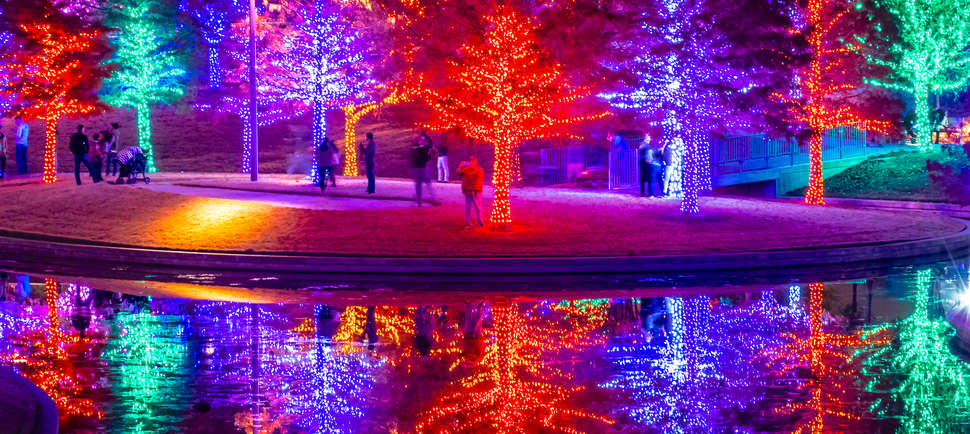 The Most Festive Events in Dallas This Holiday Season