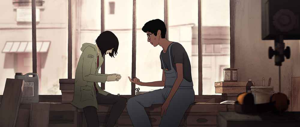 Netflix's Hauntingly Beautiful 'I Lost My Body' Is the Must-See Animated Feature of the Year