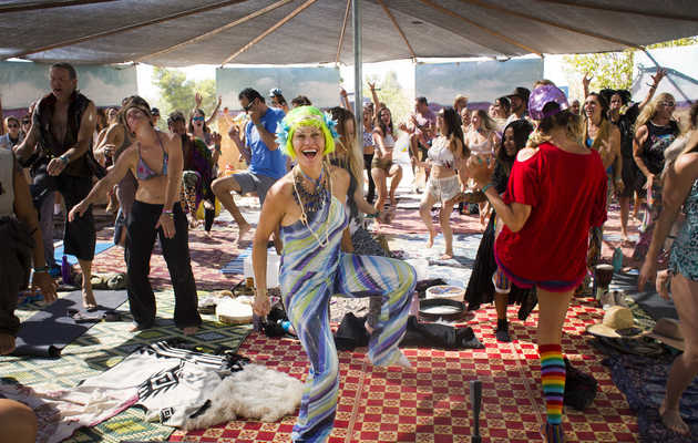 The Town of Joshua Tree Is the SoCal Hippie Haven of Your Dreams -- At Least for Now