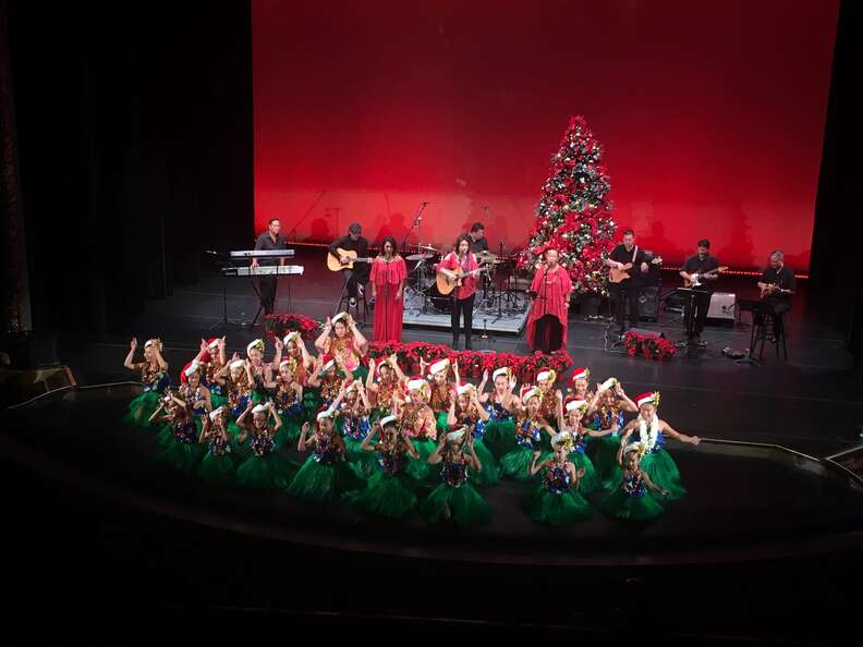 Hawaii Theatre Center Na Leo Pilimehana