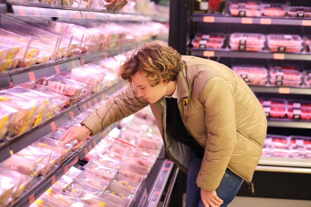 Happy Thanksgiving, More Than Half a Million Pounds of Pork Was Just Recalled
