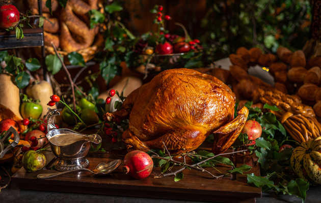 Get Your Reservations Now for These NYC Restaurants Open on Thanksgiving Day