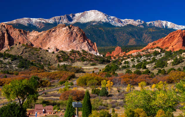 The Best Places to Visit on a Trip To Colorado