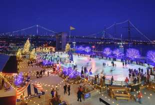 Everything You Must Do in Philly This Holiday Season