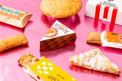 fast food pies thrillist list ranking popeyes mcdonalds burger king jollibee kfc arbys