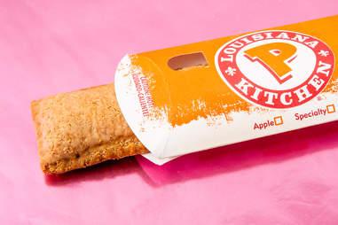 popeyes cream cheese pumpkin pie