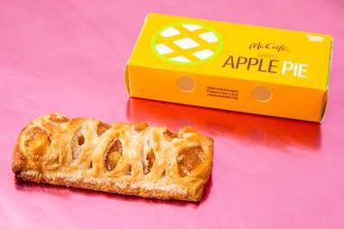apple pie mcdonald's