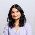 Photo of author Jessica Sulima