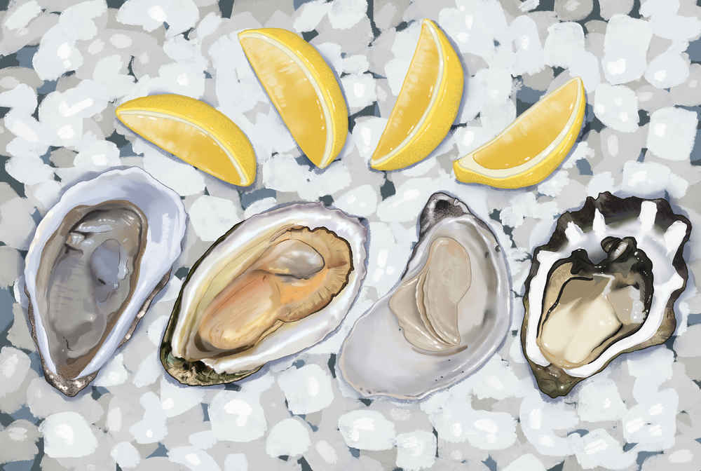 How To Order Oysters Like a Pro