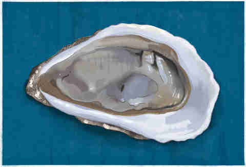 new england oyster