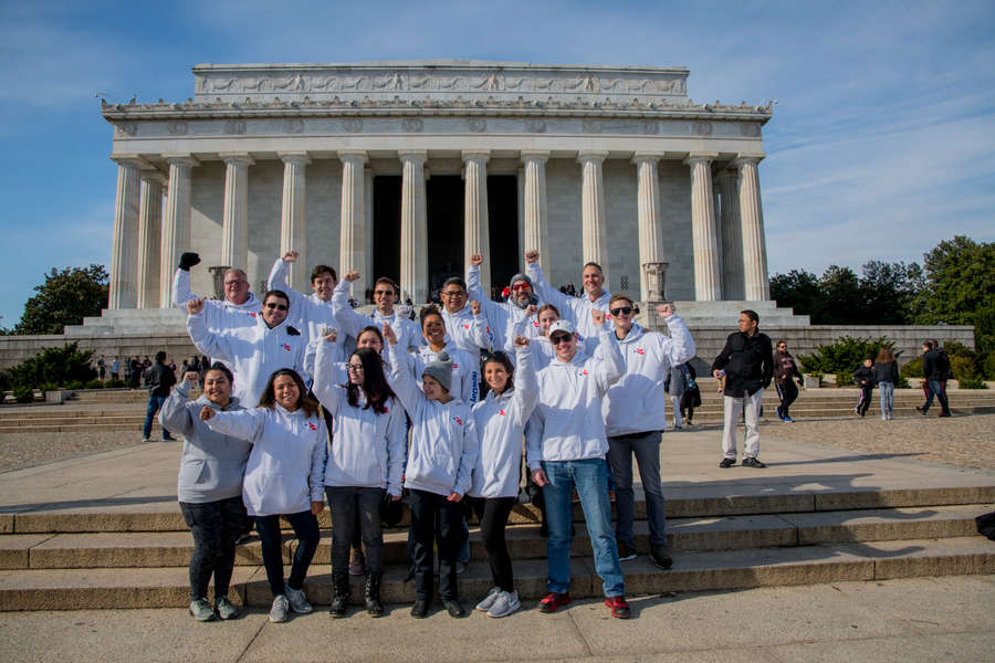 How to Volunteer in DC This Holiday Season